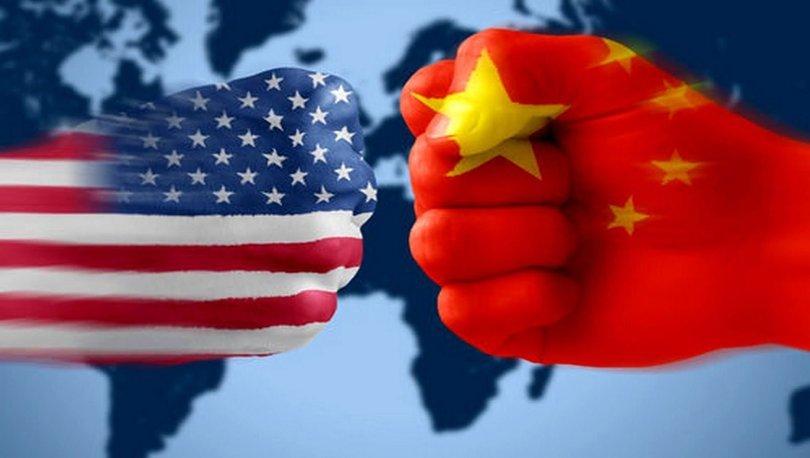 """Se """"ascut săbiile""""? Americanii cer Chinei 20 de trilioane de dolari!"""