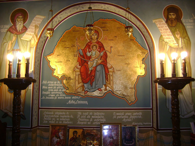 Biserica Ortodoxă Română, alături de autorități în lupta cu pandemia