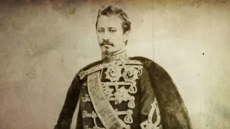20 martie 2020: 200 de ani de la naşterea lui Alexandru Ioan Cuza