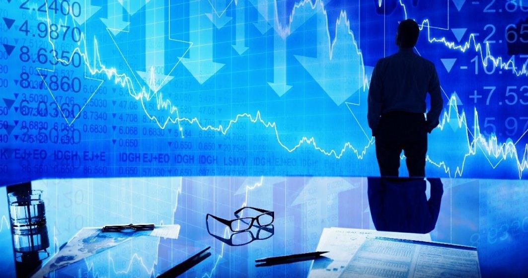 Economia mondială este în corzi