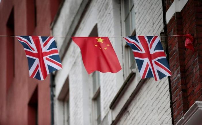 Crește valul. Boris Johnson: China să plătească!