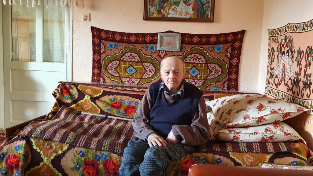 """Crunt: călăul de la Târgu Mureș ne vinde nestingherit """"Hell"""""""