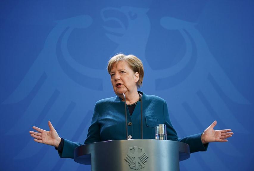 """""""Ea a realizat visul lui Hitler de a controla Europa"""""""