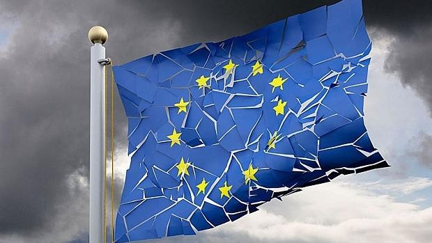 """S-a făcut """"lumină-n sat"""": explozie la temelia UE!"""