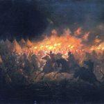 """16 iunie 1462: Faimosul """"Atac de Noapte"""" al lui Vlad Țepeș"""