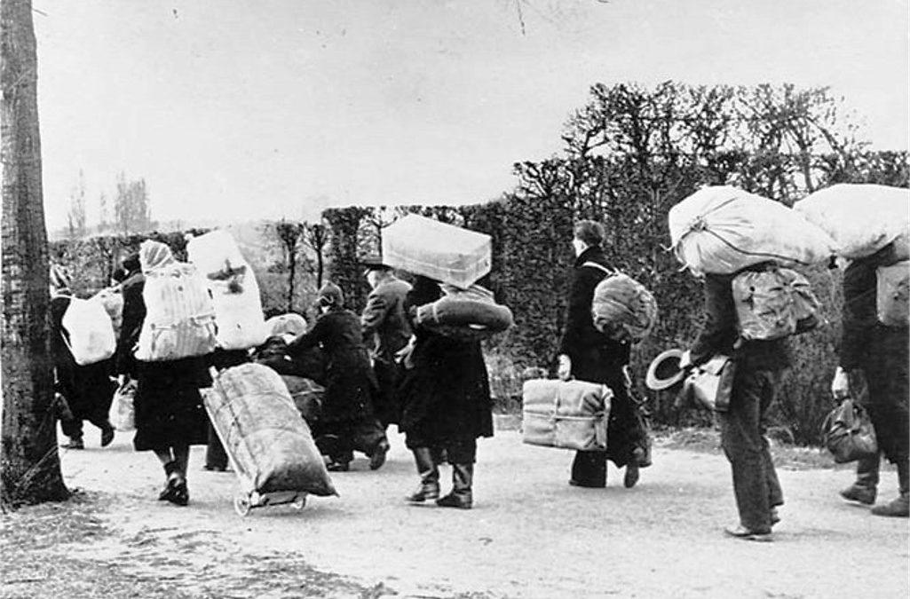 70 de ani de la Deportarea în Bărăgan