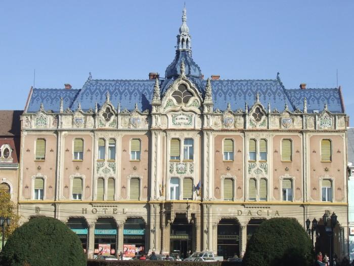 Budapesta cumpără tot ce apucă prin vecini
