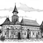 10 iulie1466: Încep lucrările la Mănăstirea Putna