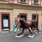 """Se pregătește Timișoara de """"progresism"""" neomarxist?"""