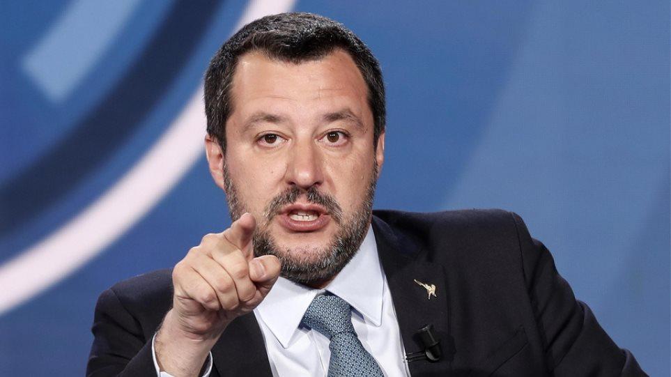 Salvini: Este o capitulare necondiționată!