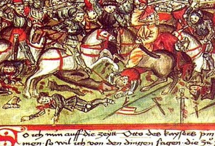 """10 august 955: """"Catastrofala înfrângere"""" a ungurilor la Lechfeld"""