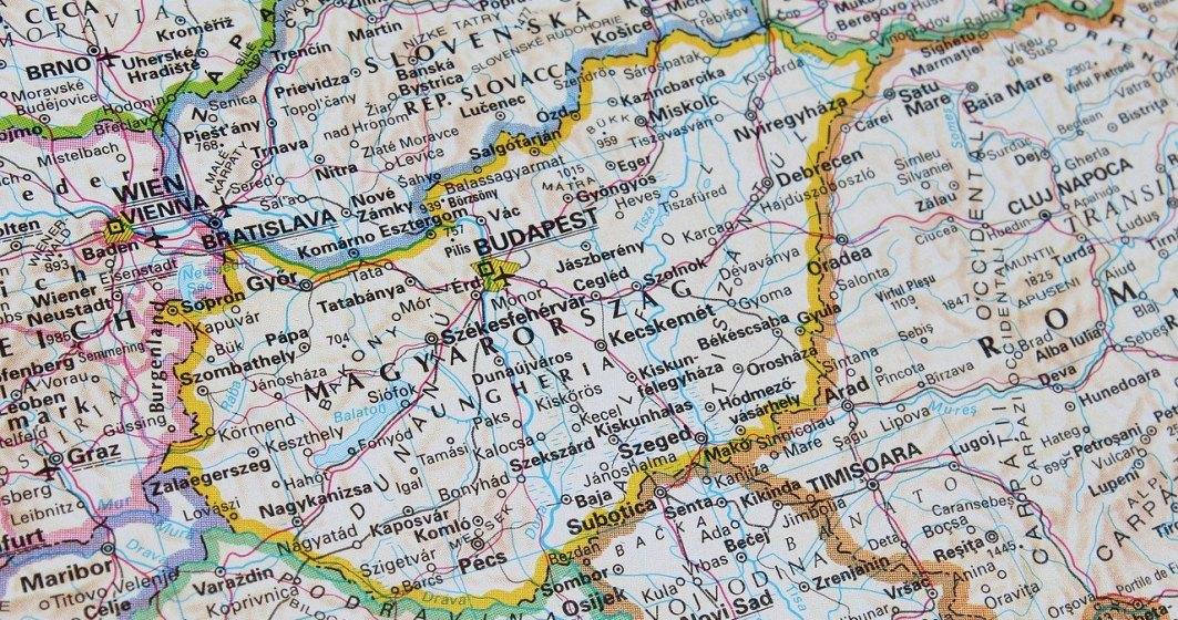 Ungurii își închid țara din septembrie