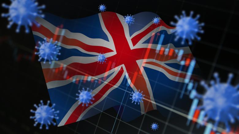 Londra se pune pe covido… șters!