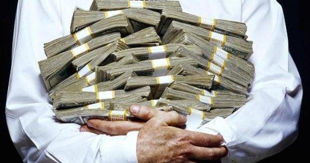 Împrumut uriaș dat statului de către un necunoscut