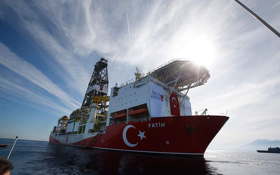 Lecție de la turci: ce faci când ai gaz în Marea Neagră?