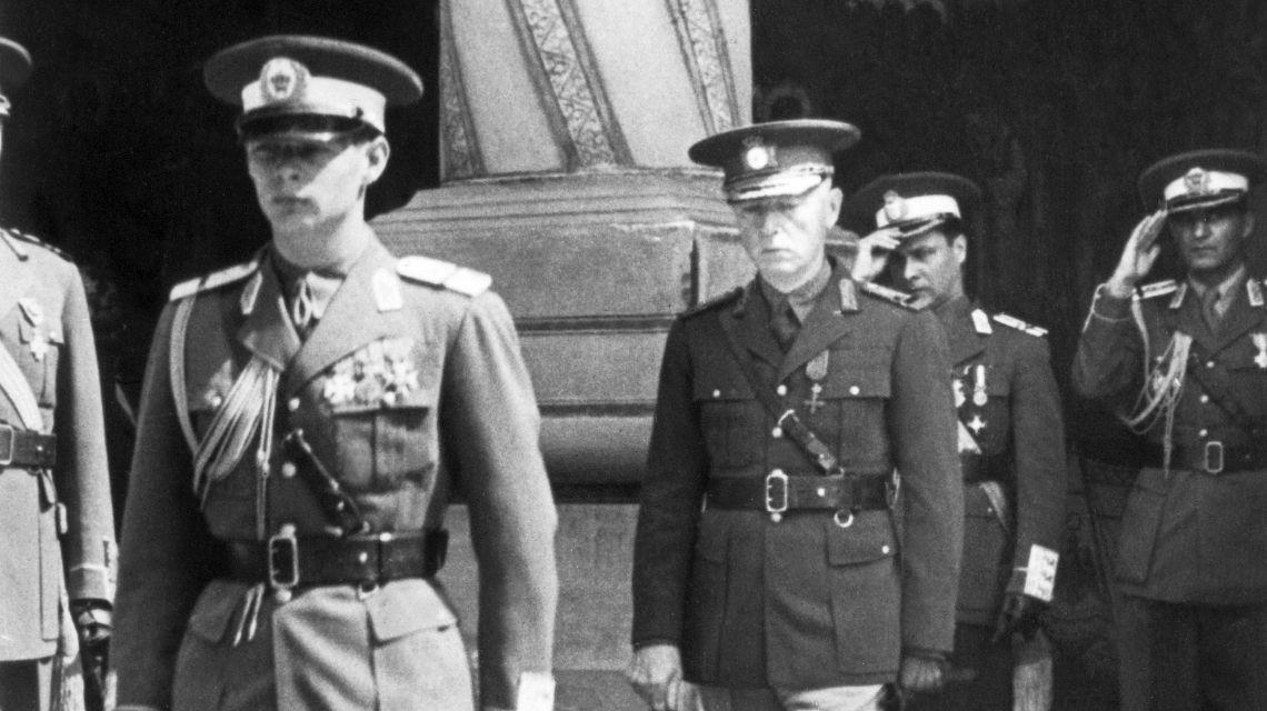 23 august: O zi cât o paradigmă istorică