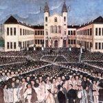 2 septembrie 1848: A treia Adunare Naţională de la Blaj