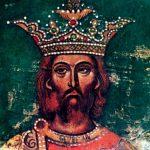 23 septembrie1386: Începe domnia lui Mircea cel Bătrân