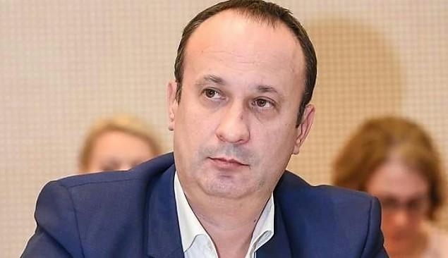 """""""Siguranţă naţională, Virgil Popescu. Citeşte Codul Penal!"""""""