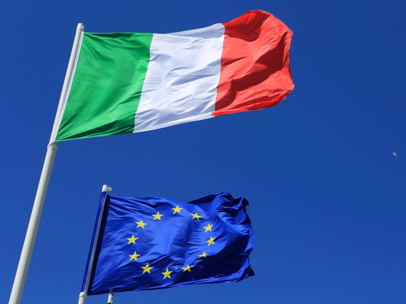 E cert: Italia a devenit eurosceptică