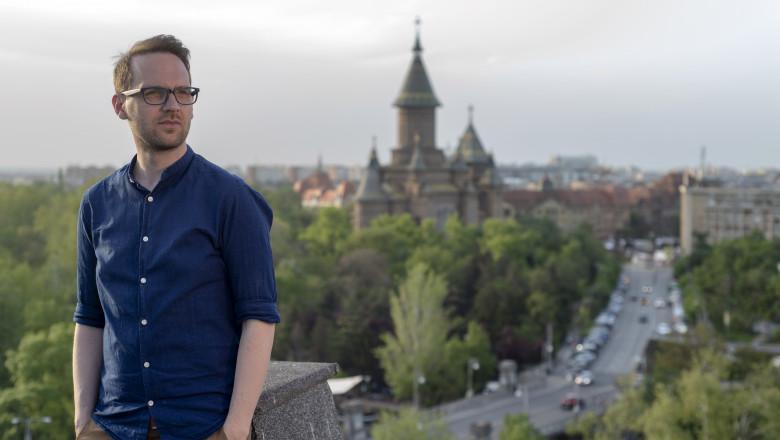 Timișoara: Fritz a fost uns ca primar