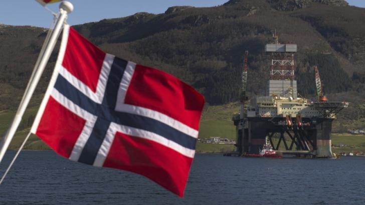 """""""Cheia norvegiană"""": noi miliarde în Fondul Suveran"""