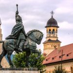 1 noiembrie: Arc peste timp românesc