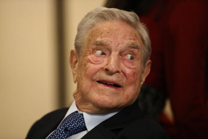 George Soros… arestat ?!
