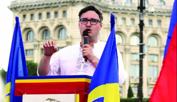 Dan Tanasă: Cel mai mare partid din România este partidul oamenilor scârbiți!