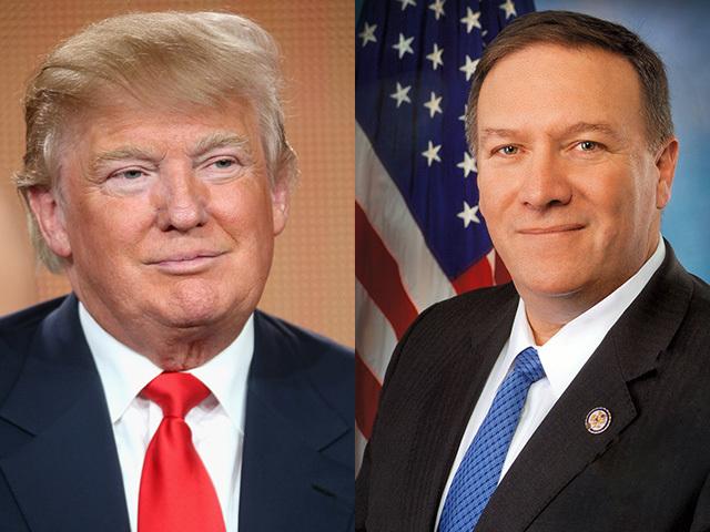 Mike Pompeo anunță încă un mandat Trump