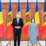 Vizită la Chișinău: bifat…
