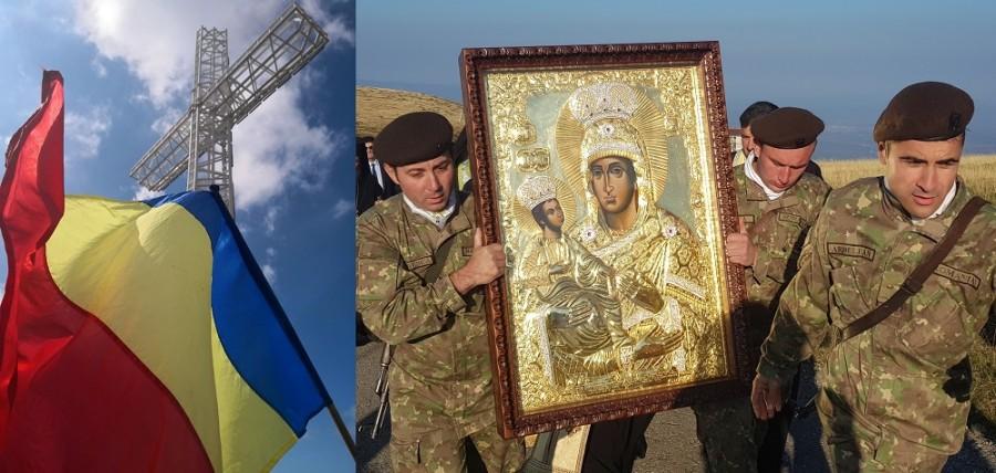 Noul top al încrederii românilor
