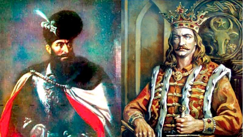 O zi și trei momente de glorie românească