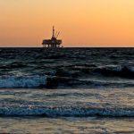 """""""Prima moleculă de gaz"""" din Marea Neagră"""