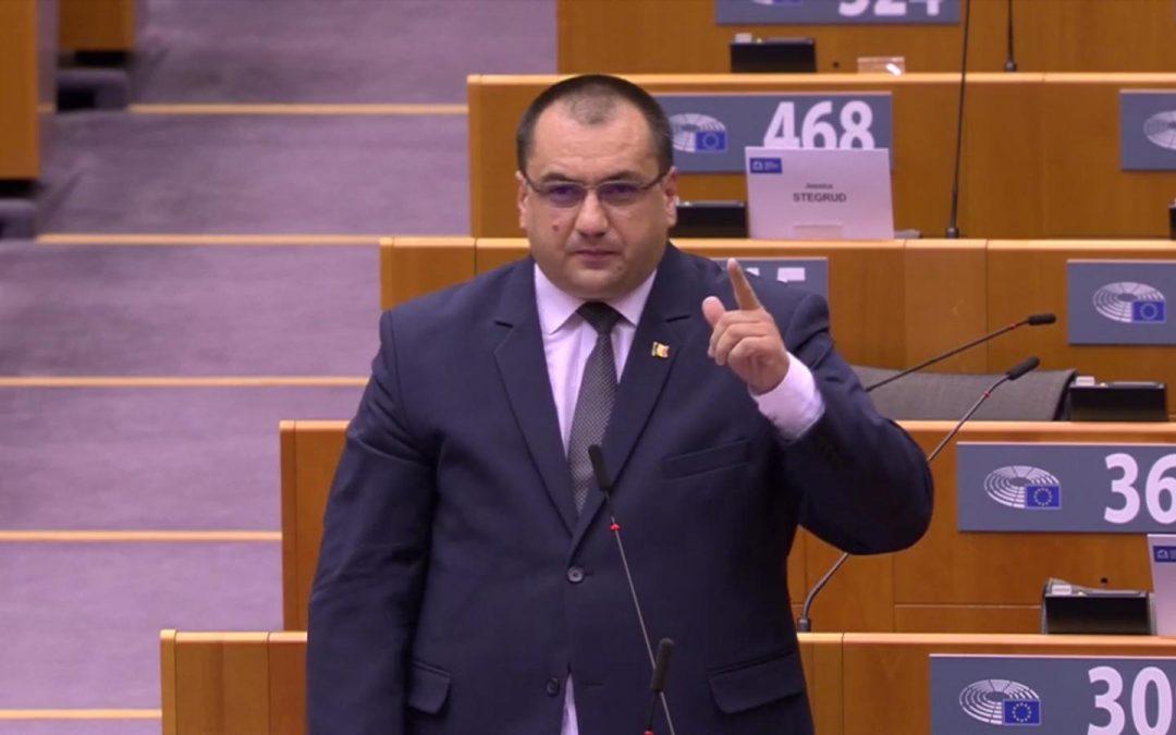Timmermans condamnă România la subdezvoltare!