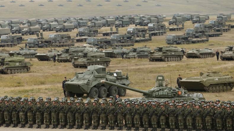 Știați că… un război ne bate la porți?!