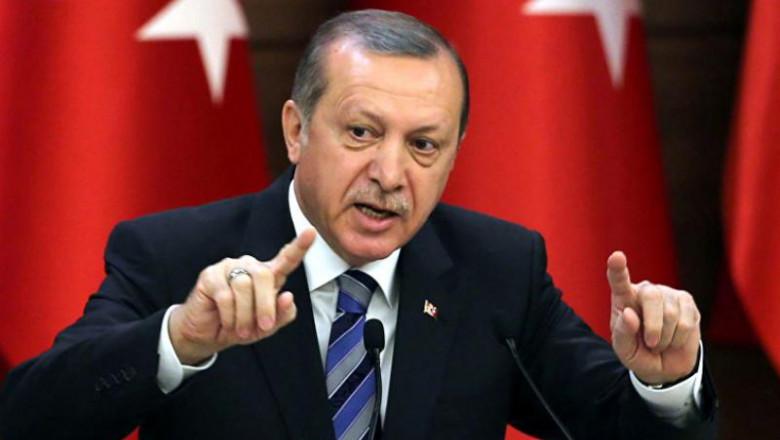 """Turcia amenință SUA după recunoașterea """"genocidului armean"""""""