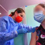 Apel dur după anunțarea vaccinării copiilor