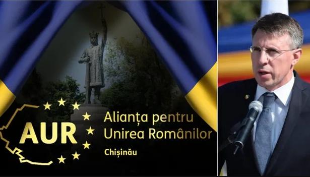 Liberalii moldoveni se alătură AUR