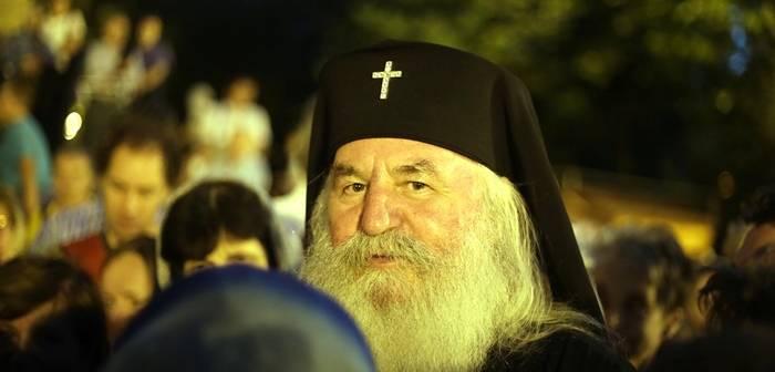 Pastorala Mitropolitului Ioan al Banatului