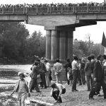 """Neuitabila Unire: de la """"Podul de flori"""" la un realizabil vis de AUR"""