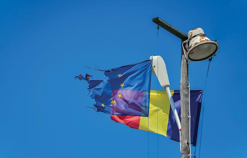De Ziua Europei: La mulți ani, România!