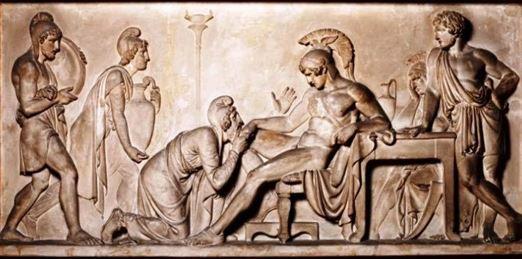 Corespondențe daco-troiene (după Eneida)