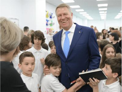 Un apel anti-Iohannis: Declarația de la București