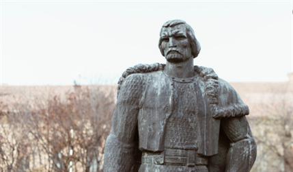 File de cruntă istorie în Banat: execuția lui Doja