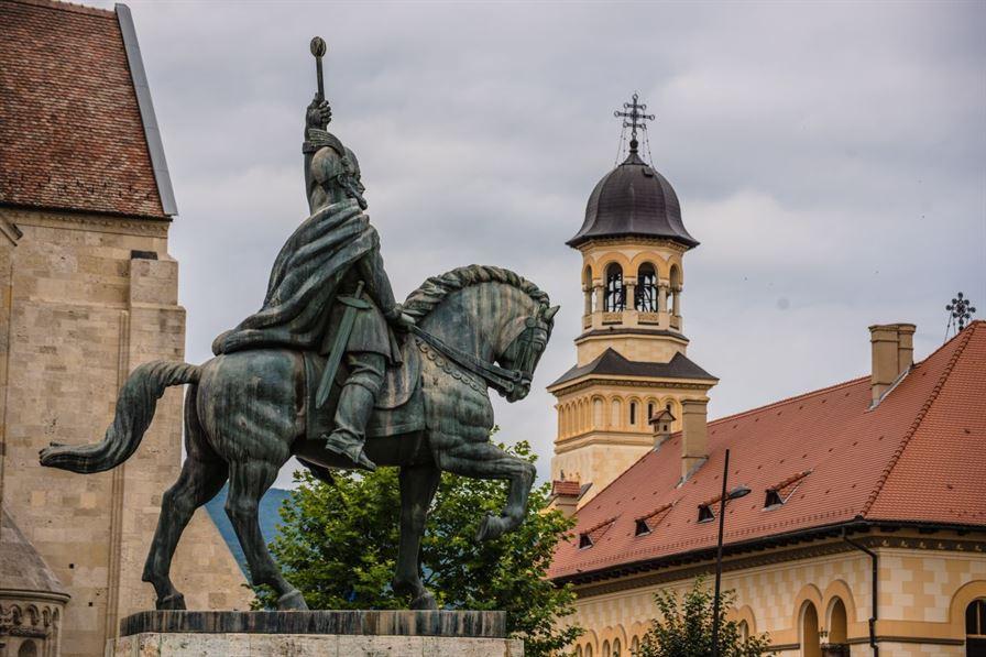 Catedrala lui Mihai, simbol și neuitare