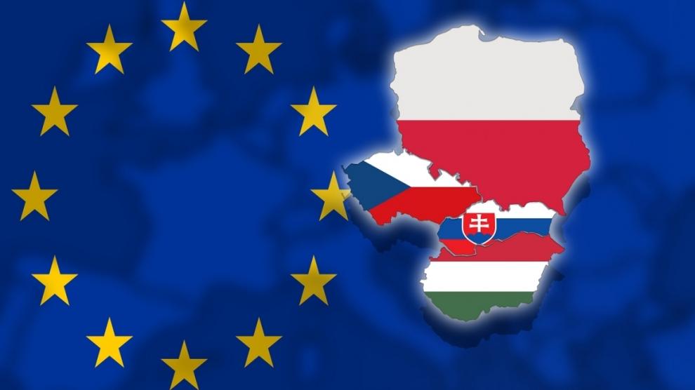 Se strâng rândurile în Centrul Europei