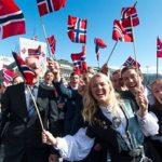 Norvegia se eliberează din strânsoarea Covid