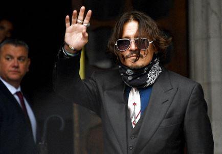 Johnny Depp: Nimeni nu este la adăpost!